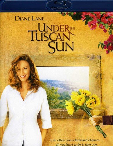 Blu-ray : Under the Tuscan Sun (, Dubbed, Widescreen)
