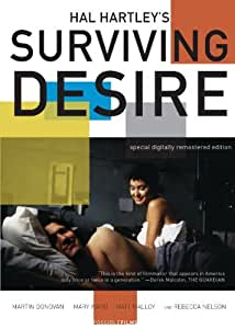 Hal Hartley's Surviving Desire