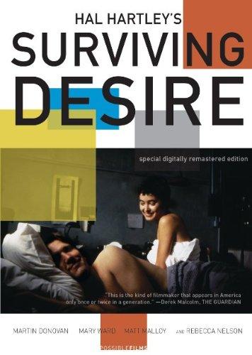 Hal Hartley's Surviving Desire by Microcinema International