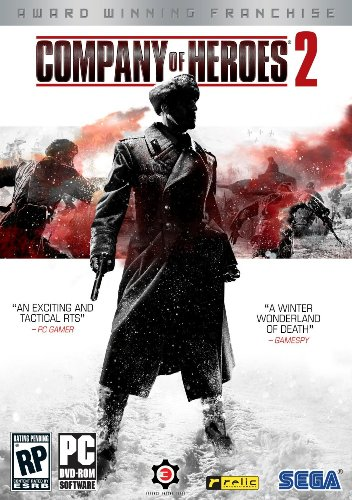 Company of Heroes 2 - PC (Best Company Of Heroes Game)