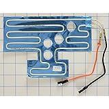501444 Frigidaire Refrigerator Garage Kit