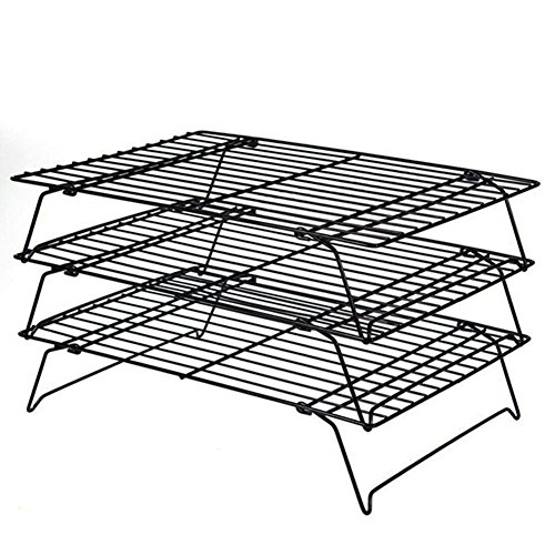 Tier Cooling Rack - 9