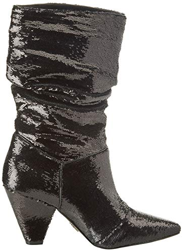 Smith Windsor High Women's Black Boots Azure 001 Black Hx6pdaFxwq