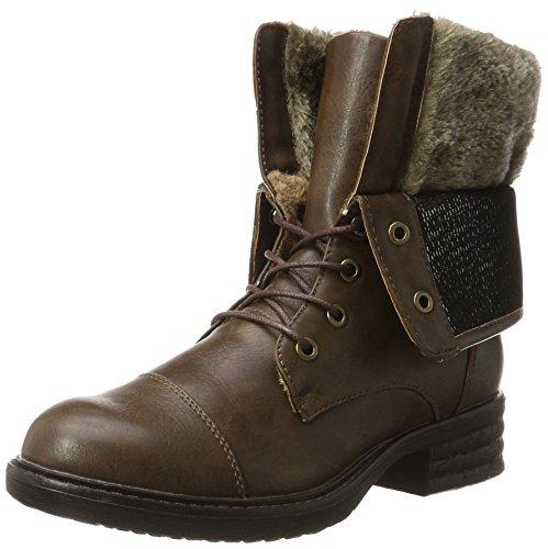 pick a best online Laufsteg München Women's S25720 Boots Brown (Brown Bronze 011) cheap price outlet pre order cheap price fUiIIaufRd