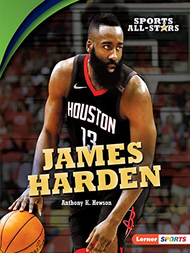 James Harden (Sports All-Stars (Lerner TM Sports)) ()
