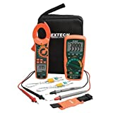 Extech MA620-K Industrial DMM/Clamp Meter Test Kit