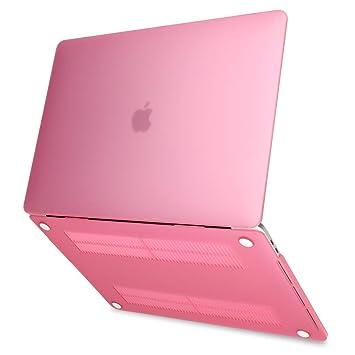 Batianda para MacBook Air 13 2018 Carcasa A1932, Funda Caso Dura para Nuevo MacBook Air 13.3 Pulgadas con Retina Plástico Cubierta Ultra Delgado ...