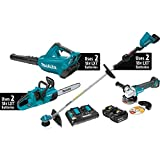 Makita XT331PTX Ope 3-PC. Combo Kit
