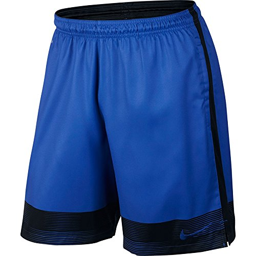 Nike Team Equalizer Knit Shorts - Youth