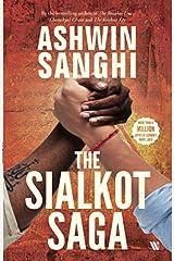 The Sialkot Saga Paperback