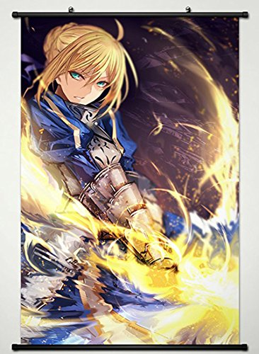 wall-scroll-poster-fabric-painting-for-anime-fate-zero-altria-pendragon-204-s