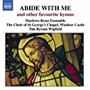 Abide with Me and other favourite hymns