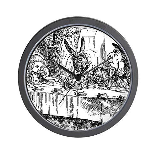 CafePress Alice in Wonderland Tea Party Unique Decorative 10