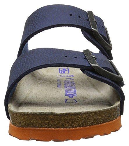 1d6e99184fc Arizona Birko-Flor Soft Footbed Desert Soil Blue  Amazon.ca  Shoes    Handbags