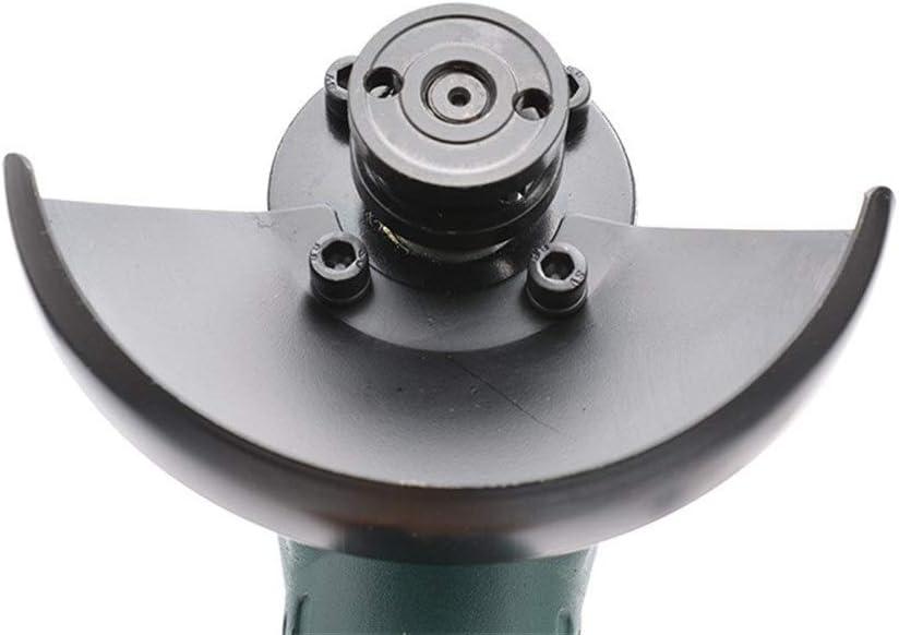 Type : Knob type Pneumatic Grinder Industrial Grade Hand Tool Handheld Pneumatic Angle Grinder