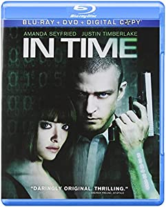 upc 024543926344 product image for In Time+limitless Bd 2pk Sbs [Blu-ray] | barcodespider.com