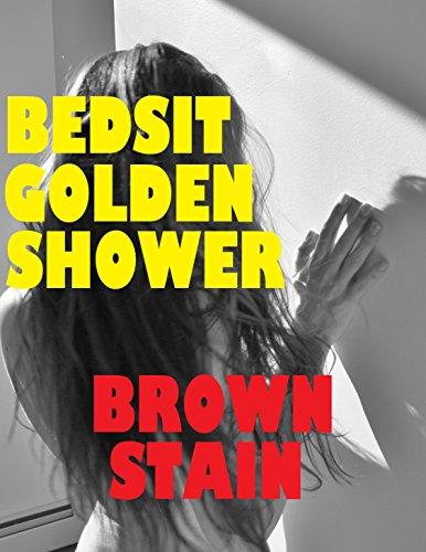Bedsit Golden Shower (Watersports, Nasty Sex)