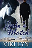 John's Match (Woodland Village Series Book 3)