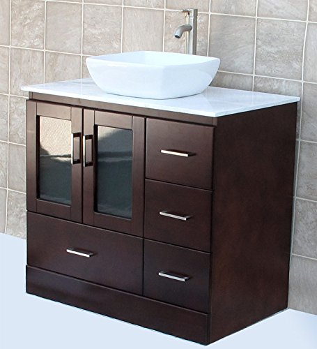 Elimax's Solid Wood 36