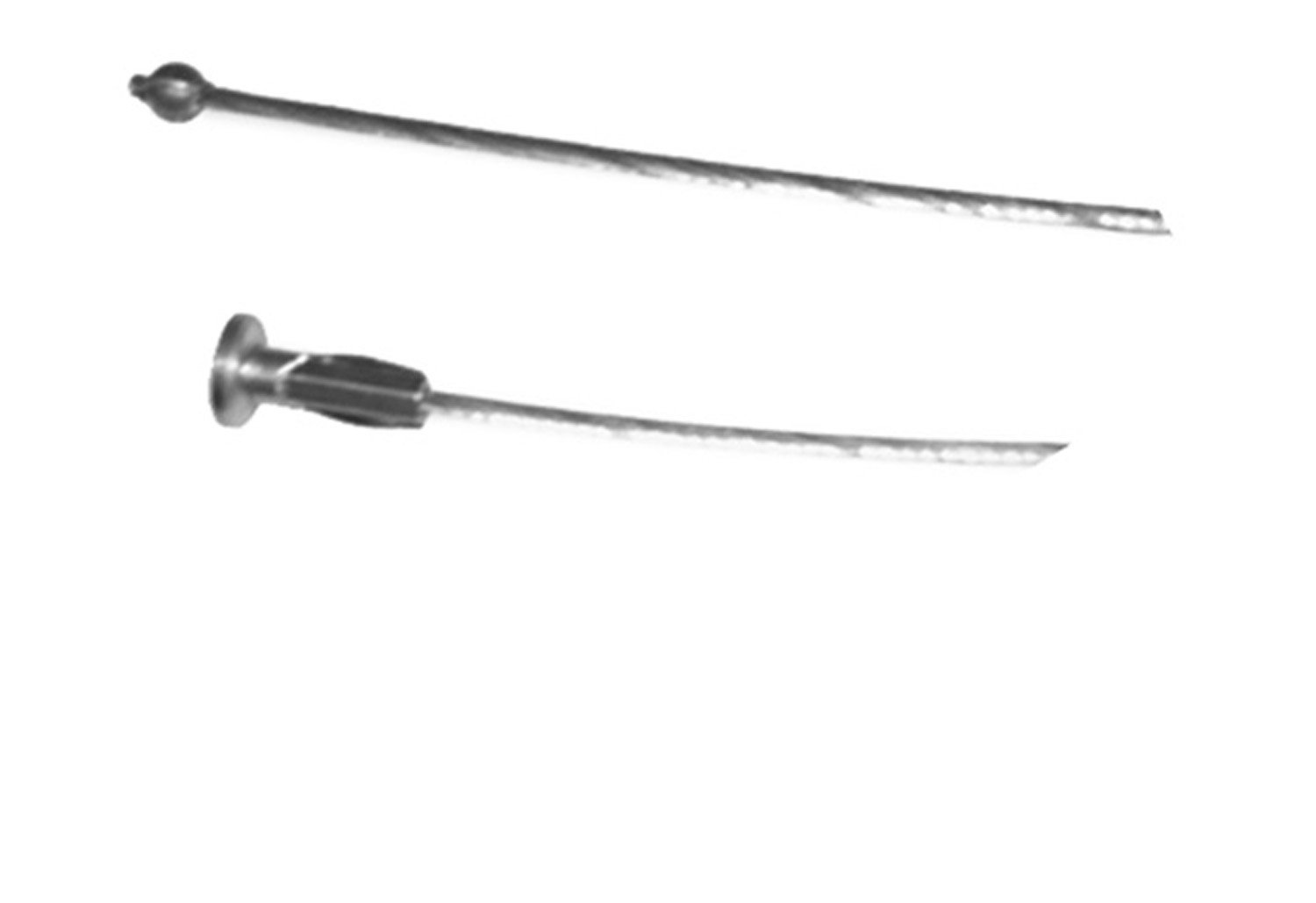 ACDelco 18P245 Professional Intermediate Parking Brake Cable Assembly