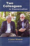 Colleagues in Conversation, Bolkosky, Sidney and Stockton, Ronald R., 0933961111