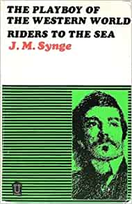readers response to riders of the sea by j m synge The main theme of riders to the sea by john millington synge is the helpless strife of man against the unrelenting, inhuman cruelty of the sea the author's inspiration was his stay in the aran islands on the west coast of ireland riders to the sea has its first performance on feb 25, 1904 at .