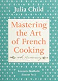 [By Julia Child] Mastering the Art of French Cooking, Vol. 1 (Hardcover)【2018】by Julia Child (Author) (Hardcover)
