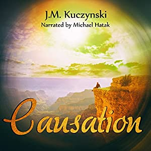 Causation Audiobook
