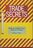 Trade Secrets, James Pooley, 0931988721