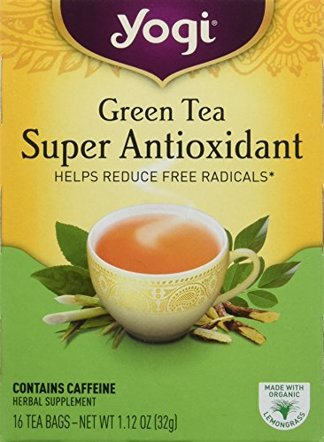 Tea Antioxidant - 1