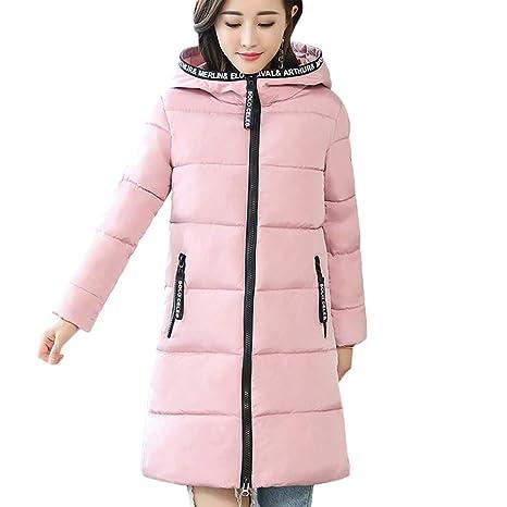 a6a1d04282 Amazon.com: Clearance Sale for Coat.AIMTOPPY Women's Thick Cotton Suit Slim  Warm Zipper Hooded Long Down Jacket: Computers & Accessories