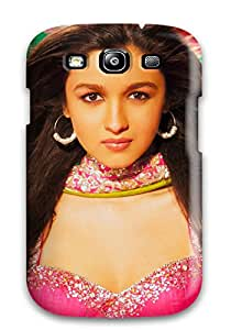 Hot Tpye Alia Bhatt Case Cover For Galaxy S3