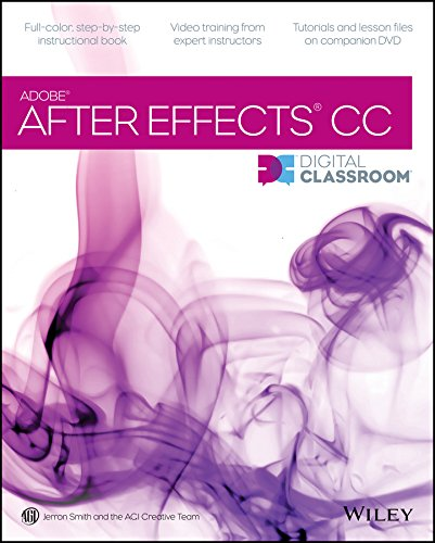Download After Effects CC Digital Classroom Pdf