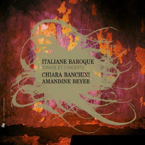 tas & Concertos (Baroque Sonatas)