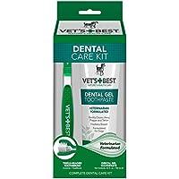 Vet's Best Enzymatic Dental Gel Toothpaste for Dogs