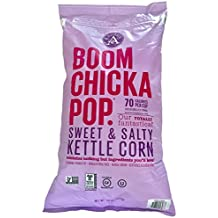 Angie's Boom Chicka Pop Sweet & Salty Kettle Corn - 23 oz
