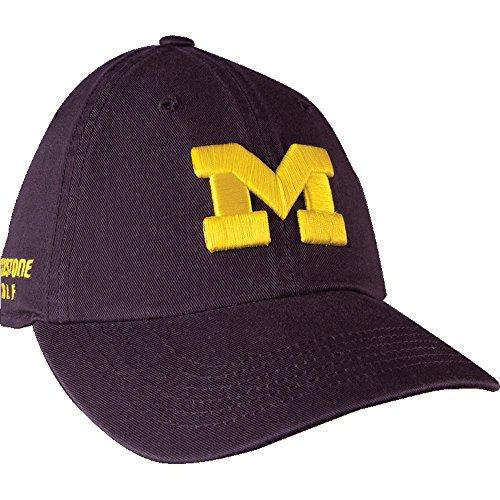 Bridgestone Golf Collegiate Cap - Michigan