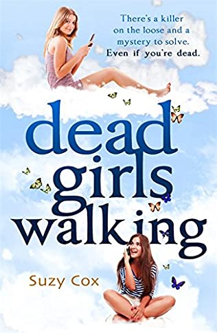 book cover of Dead Girls Walking