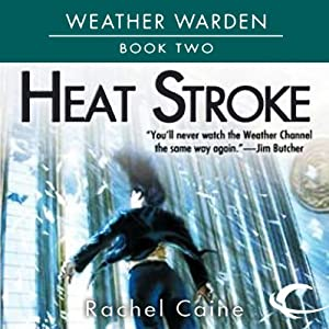 Heat Stroke Audiobook