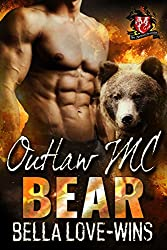 Outlaw MC Bear (Beartooth Brotherhood MC Book 1)