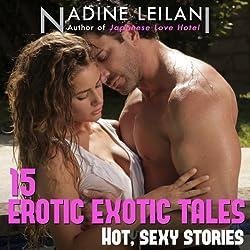15 Erotic Exotic Tales