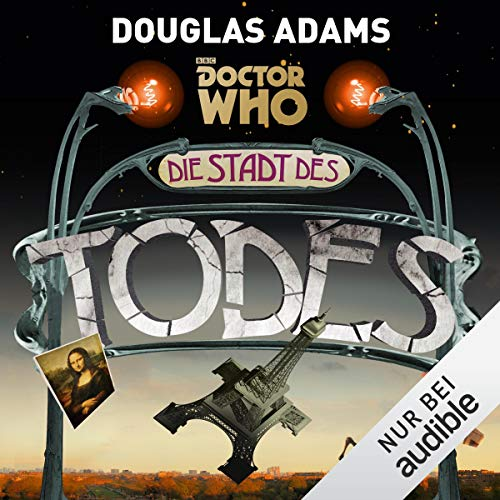 Download Die Stadt des Todes: Doctor Who (B016WH0AFO) B016WH0AFO