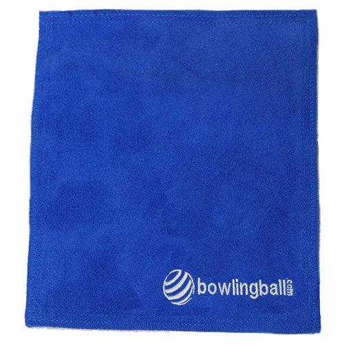 bowlingball.com Leather Bowling Shammy Pad by BOWLINGBALL