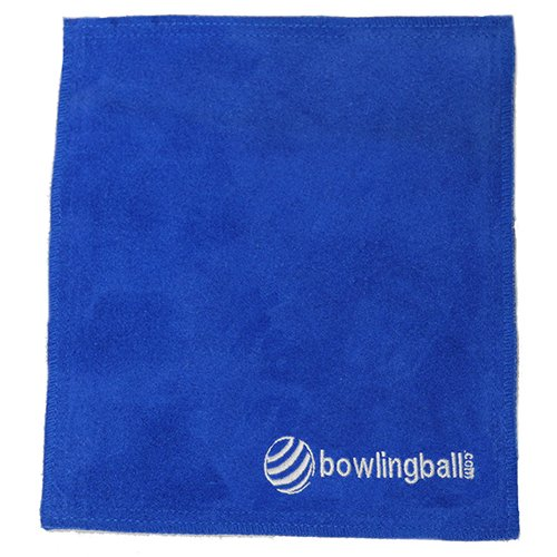bowlingball.com Leather Bowling Shammy Pad