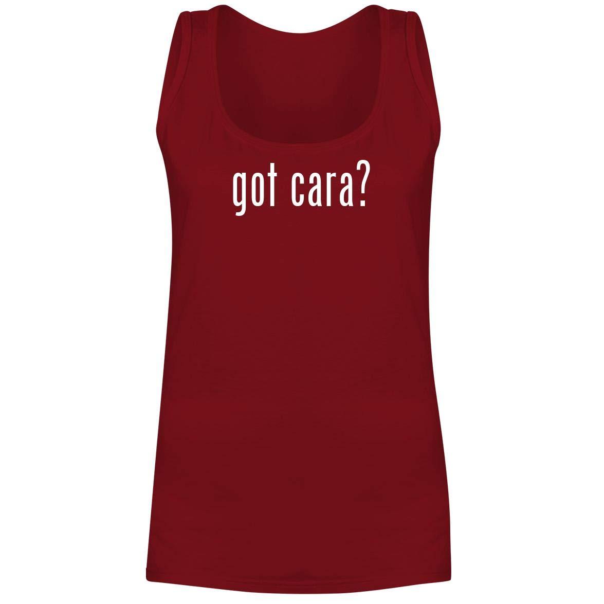 Amazon.com: got cara? - A Soft & Comfortable Womens Tank ...