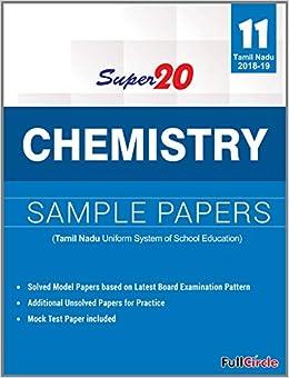 Nadu book chemistry tamil 11th