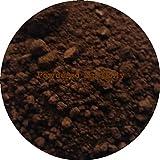50 Gram Grams 1.76 Ounces BROWN MATTE IRON OXIDE Art Craft Paint Powder Pigment Color