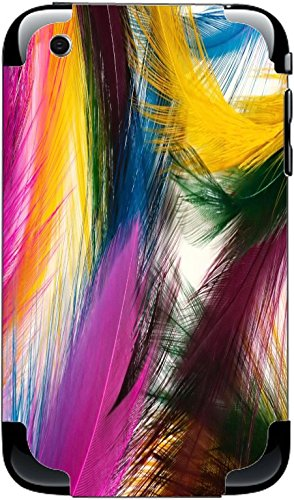 Iphone 3g Feather - Feathers iPhone 3G&3GS Vinyl Decal Sticker Skin