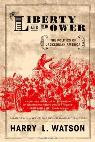 Picture of a Liberty and Power The Politics 9780809065479