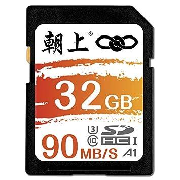 Tarjeta SD Tarjeta de coche 32g Formato FAT32 Grabadora de ...